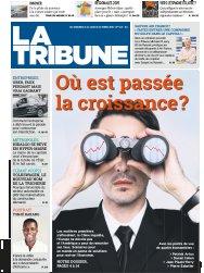 Edition Hebdomadaire du 02-10-2015