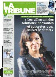 Edition Hebdomadaire du 27-11-2015
