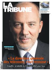 Edition Hebdomadaire du 23-06-2016