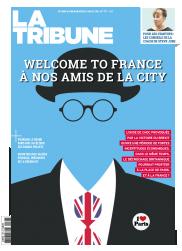 Edition Hebdomadaire du 30-06-2016