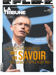 Edition Hebdomadaire du 29-09-2016