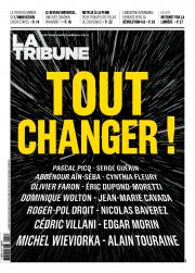 Edition Hebdomadaire du 27-10-2016