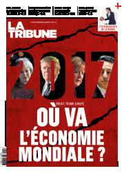Edition Hebdomadaire du 12-01-2017