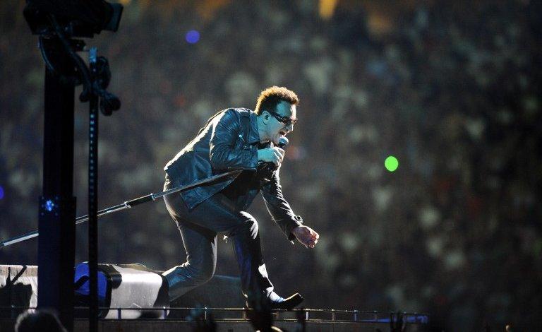 Musique: hit-parade des artistes bankable