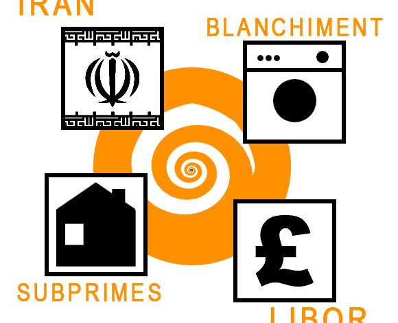 2012... L'été de tous les scandales bancaires