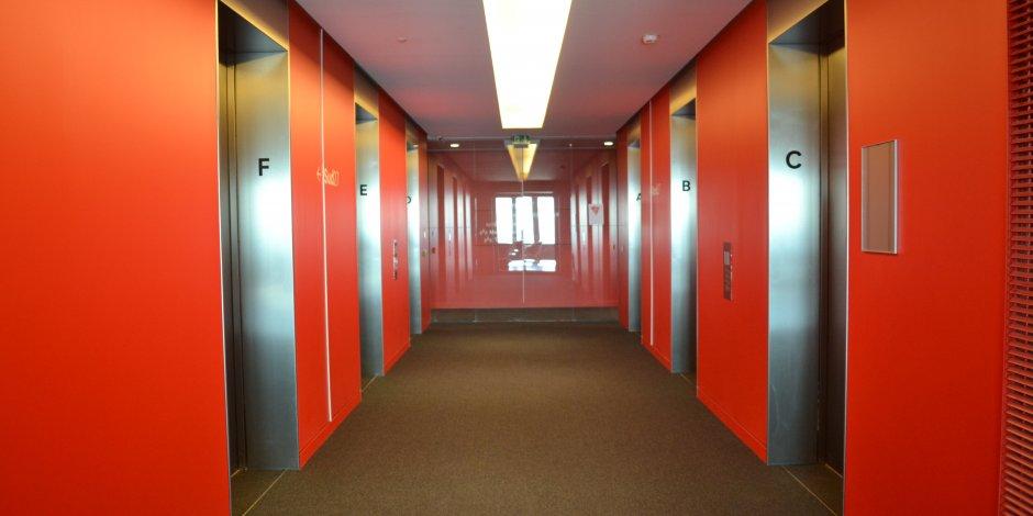 Visite d 39 incity nouveau si ge de la caisse d 39 pargne - Plafond livret durable caisse epargne ...