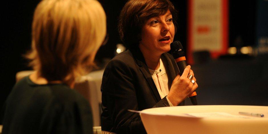 Carole Delga, présidente de Région, s'est exprimée sur le futur nom de la région