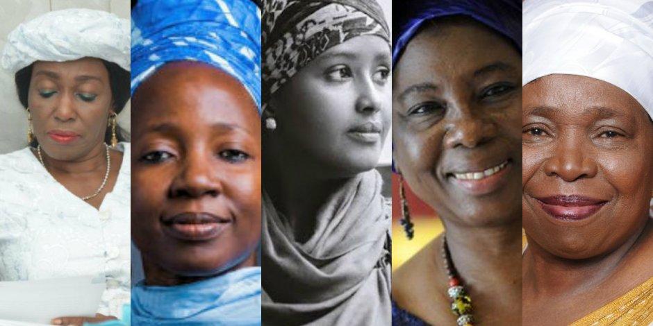 Elles aspirent au pouvoir en Afrique