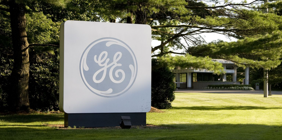 7e. General Electric (4,2/5)