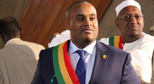 3- Karim Keïta [Mali] : l'Honorable fils surpuissant de la République