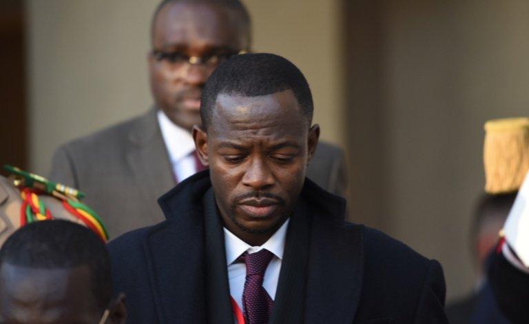 5- Mohamed Alpha Condé [Guinée] : le fils unique et l'ombre de son père