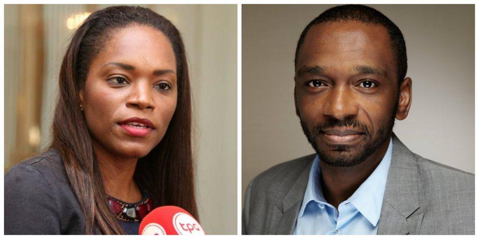 6- Un Dos Santos peut en  cacher un (ou une) autre [Angola], le « Dallas » à l'angolaise