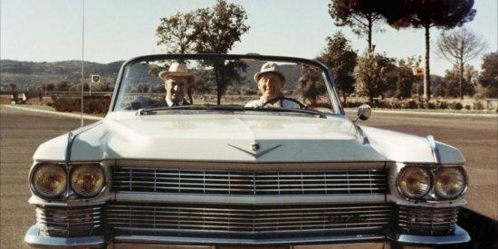 Cadillac veut revenir dans la course