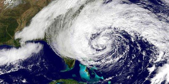 Ouragan, séisme... les Etats-Unis secoués par les éléments