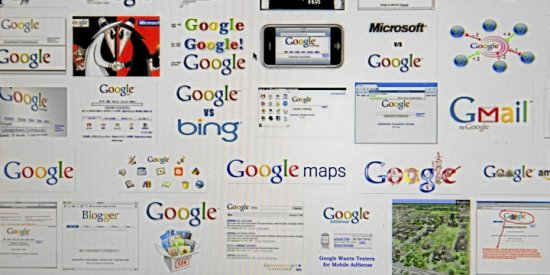 """""""Zeitgeist"""" : l'esprit du temps by Google"""