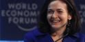 Sheryl Sandberg - L'Economiste