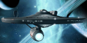 6e Star Trek - J.J. Abrams 2009