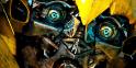 3e Transformers - Michael Bay 2007