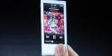"""Le nouvel iPod nano (de septième génération) est un """"mini iPod touch"""""""