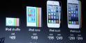 Les tarifs des nouveaux iPod