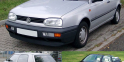 Golf III - de 1991 à 1997