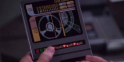 La tablette tactile de Star Trek