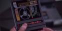La tablette tactile de Star Trek