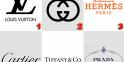 Louis Vuitton : premier du classement des marques dans le luxe