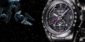 Seiko Star Wars