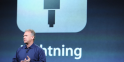 """Le nouveau connecteur """"lightning"""" pour l'iPad 4 et l'iPad mini"""