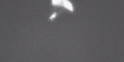 259 secondes après le saut : ouverture du parachute