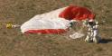 594 secondes après le saut