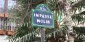 7 - Impasse Molin (XVIIIe)