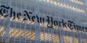 Le NYTimes et le Wall Street Journal ouvre les kiosques pendant la tempète