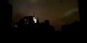 Une grande partie de Manhattan était dans le noir pendant la tempête