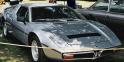 Maserati Bora - de 1971 à 1978