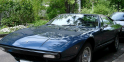 Maserati Khamsin - de 1974 à 1982
