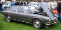 Maserati Quattroporte - depuis 1963