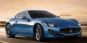Maserati GranTurismo - depuis 2008
