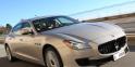 Maserati Quattroporte - depuis 2013