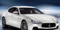 Maserati Ghibli - depuis 2013