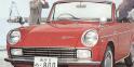 Toyota Publica - 1966
