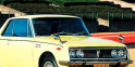 Toyota Corona 1600GT - 1967