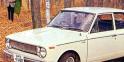 Toyota Corolla - 1967