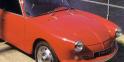 Alpine 106 - de 1955 à 1961