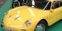 Alpine 108 - de 1958 à 1965
