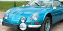 Alpine 110 - de 1962 à 1977