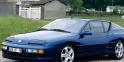 Alpine 610 - de 1991 à 1995