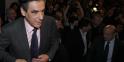 Dimanche 17h - Fillon fait plus d'une heure de queue pour voter