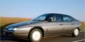 Citroën XM - 1989 à 2000